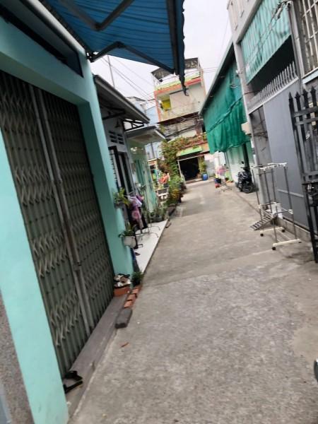 Cho thuê nhà nguyên căn 1 trệt 1 lầu, full nội thất tại Đường số 494, Tăng Nhơn Phú B, Quận 9, 50m2, 2 phòng ngủ, 2 toilet