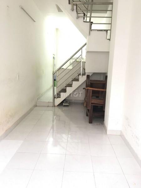 Cho thuê nhà nguyên căn đường Tôn Thất Thuyết, Quận 4, 31m2, 1 trệt 1 lầu nhà mới có thể chuyển vào ngay, 31m2, 2 phòng ngủ, 2 toilet
