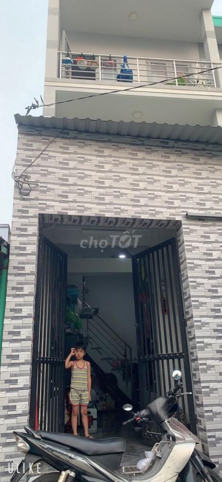 Nguyên căn cần cho thuê giá rẻ 5 triệu/tháng, hẻm 935 Huỳnh Tấn Phát, Quận 7, dtsd 21m2, 21m2, ,