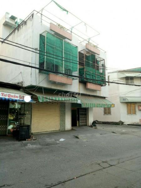 Có nhà đường Kinh Dương Vương, Quận 6 cần cho thuê giá 10 triệu/tháng, dtsd 78m2, 150m2, 4 phòng ngủ, 3 toilet