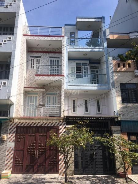 Cho thuê nhà nguyên căn mặt tiền thuận tiện kinh doanh, 76m2, 1 trệt 1 lững 1 lầu, 76m2, 3 phòng ngủ, 3 toilet