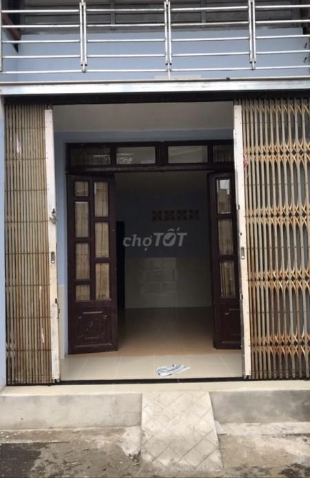 Liên Khu 1-6, Bình Trị Đông, Bình Tân có nhà rộng 52m2, cần cho thuê giá 6.5 triệu/tháng, 52m2, 2 phòng ngủ, 1 toilet