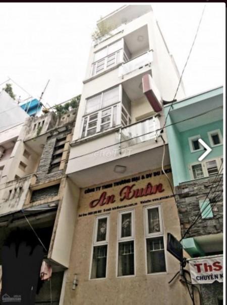 Cần cho thuê căn nhà tại Tô Hiến Thành, Phường 13 Quận 10, Nhà 3m x 10m,4 tầng, 32m2, 3 phòng ngủ, 3 toilet