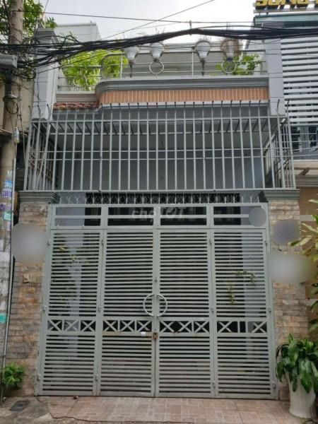 Cho thuê nhà nguyên căn 1 trệt 1 lầu với 2PN, 2WC diện tích 72m2 giá thuê 13 triệu/tháng, 72m2, 2 phòng ngủ, 2 toilet