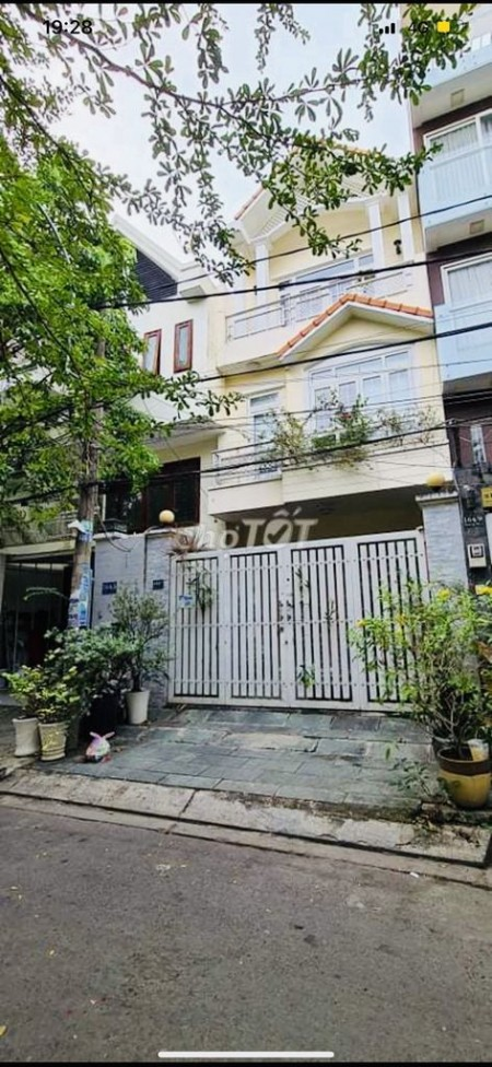 Cho thuê nhà nguyên căn mới tinh, thiết kế sang trọng hiện đại, dtsd đến 300m2, 100m2, 4 phòng ngủ, 3 toilet