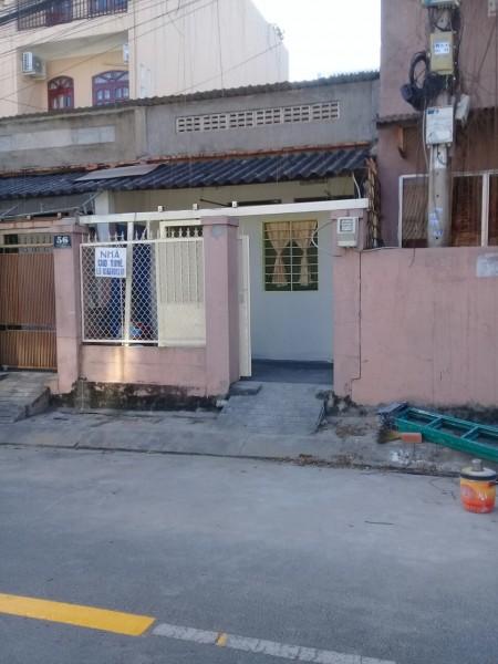 Nhà Cho Thuê RỘNG RÃI THOÁNG MÁT AN NINH RIÊNG TƯ GIỜ GIẤC TỰ DO KO CHUNG CHỦ, 35m2, 2 phòng ngủ, 1 toilet
