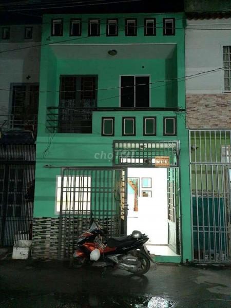 Hẻm xe hơi lớn đường Trần Văn Mười, Hóc Môn cần cho thuê nguyên căn 40m2, 2 tầng, giá 4 triệu/tháng, 40m2, 2 phòng ngủ, 2 toilet