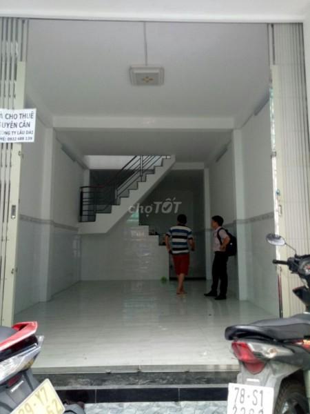 Cho thuê nhà hẻm xe hơi 115/2 Lê Trọng Tấn, Tân Phú dtsd 48m2, 2 tầng, giá 11 triệu/tháng, 48m2, 2 phòng ngủ, 1 toilet