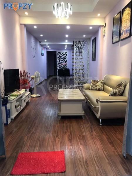Nguyên căn nằm trên đường Lê Hồng Phong, Quận 10 cần cho thuê giá 12 triệu/tháng, dtsd 54.4m2, 54.4m2, 2 phòng ngủ, 2 toilet