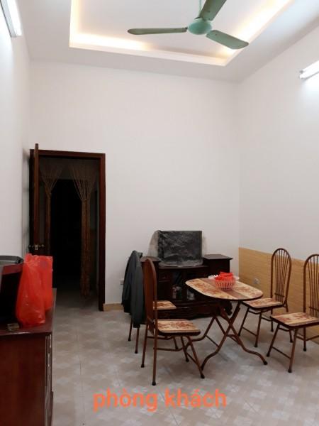 Cho thuê nguyên căn hộ tại ngõ 30 Phan Đình Giót, phường Phương Liệt, Quận Thanh Xuân, Hà Nội, 45m2, 3 phòng ngủ, 2 toilet