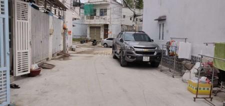 Cho thuê nhà nguyên căn tại Lê Văn Lương Nhà Bè, dtsd 80m2, gần nhiều tiện ích phục vụ cho đời sống sinh hoạt, 40m2, 2 phòng ngủ, 2 toilet