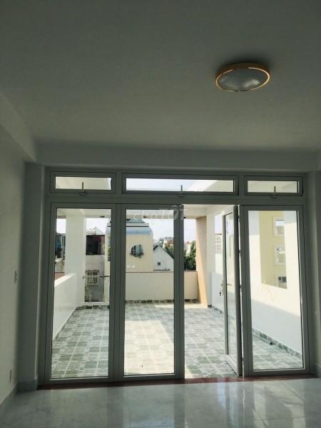 Cần cho thuê căn nhà mặt tiền 100m2, 5 tầng, 5PN khu Bàn Cờ DC, 100m2, 5 phòng ngủ, 6 toilet