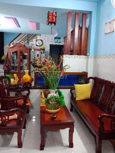 Đường Lê Đình Cẩn, Quận Bình Tân cần cho thuê giá 6.5 triệu/tháng, dtsd 44m2 (4mx11m), 44m2, 2 phòng ngủ, 2 toilet
