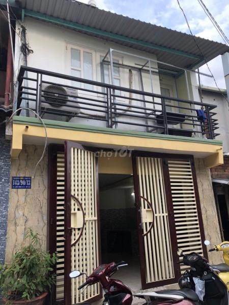 Nhà nguyên căn cần cho thuê trong khu dân cư Vĩnh Lộc A, Thích hợp ở gia đình có 2PN ( 4m x 8m ), 86m2, 2 phòng ngủ, 1 toilet