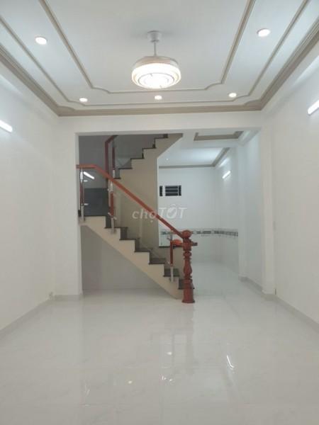 Hẻm 38/6B Hoàng Hoa Thám, Tân Bình cần cho thuê căn hộ 60m2, 4 tầng, còn mới, giá 13 triệu/tháng, 63m2, ,
