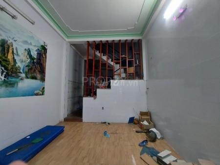 Có nhà rộng 112m2, gần chợ An Nhơn, Gò Vấp, 3 tầng, cần cho thuê giá 10 triệu/tháng, lh 0901886350, 112m2, ,