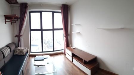 Cho thuê căn hộ 2 ngủ full nội thất dự án Goldmark City View thành phố, Giá 12Tr/tháng, 68m2, 2 phòng ngủ, 2 toilet