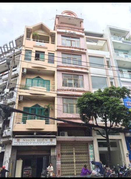 Cần cho thuê nhà nguyên mt 649 Nguyễn Trãi, Quận 5 căn rộng 40m2, 5 tầng, bàn giao ngay, giá 45 triệu/tháng, 40m2, ,