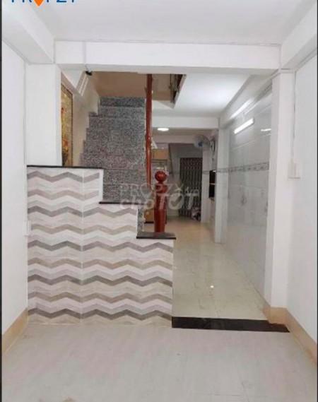Nhà nguyên căn đường Trần Phú, Quận 5 diện tích sử dụng 124m2, gồm 4 tầng, 5pn, 34.2m2, 5 phòng ngủ, 4 toilet