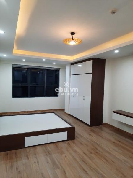 Cho thuê căn hộ Studio full nội thất dự án Goldmark City View thành phố, Giá 7 Tr/tháng, 36m2, 1 phòng ngủ, 1 toilet