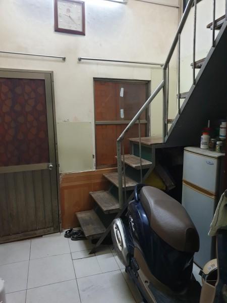 Chính chủ cho thuê nhà riêng 211 Khương Trung - Giá 3 triệu, 32m2, 2 phòng ngủ, 1 toilet