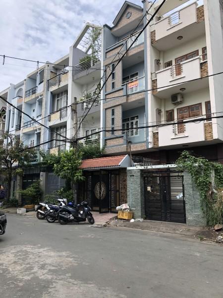 Nhà HXH đường Yên Thế 5x25m Trệt Lửng 3L-ST: cho cải tạo làm CHDV, 500m2, 7 phòng ngủ, 5 toilet