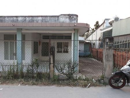 Trống cần cho thuê đường Phạm Thị Trích, Củ Chi, dtsd 258m2, giá 7 triệu/tháng, LHCC, 258m2, ,