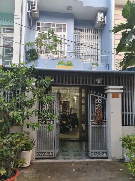 Nhà nguyên căn đường An Dương Vương, Phường 10, Quận 6 cần cho thuê 72m2, 8 triệu/tháng, 72m2, 2 phòng ngủ, 2 toilet
