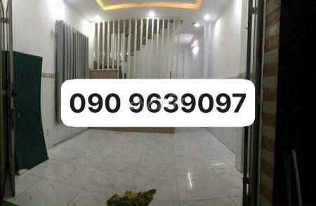 Cho thuê căn nhà 44m2, có 2 phòng ngủ, có 1 trệt 1 lầu, tại Hiệp Bình Chánh, Thủ Đức, 44m2, 2 phòng ngủ, 2 toilet