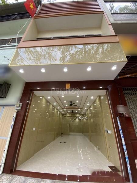 Nhà vừa mới hoàn thiện xong mới toanh, sở hửu mặt tiền kinh doanh đường An Dương Vương Quận 5, 72m2, 3 phòng ngủ, 2 toilet