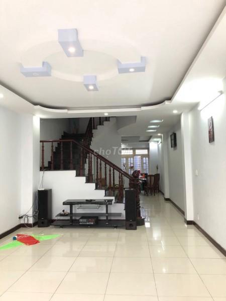 Cho thuê căn nhà trong KDC Nam Long Quận 9. Diện tích 90m2,, 90m2, 4 phòng ngủ, 5 toilet