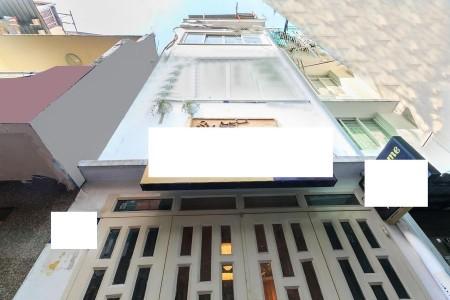 Cho thuê nhà nguyên căn ngay trung tâm Quận 1, Dt 3m x 10m, Đường Đổ Quang Đẩu, 30m2, 4 phòng ngủ, 4 toilet