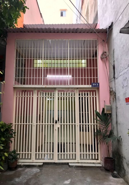 Nhà chính chủ cho thuê 2 tầng, đường Ngô Bệ, Tân Bình, giá 10 triệu/tháng, dtsd 60m2, 60m2, ,