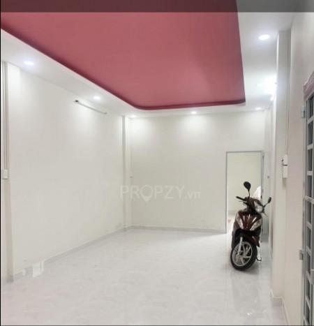 Mặt tiền Căn Góc Hẻm Thông 10m Nguyễn Trãi-KD cafe, ăn uống,.., 64m2, 2 phòng ngủ, 2 toilet