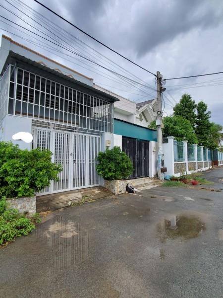 Nhà nguyên căn riêng biệt trong khu dân cư an ninh Quận 9. Diện tích 80m2, 80m2, 1 phòng ngủ, 1 toilet