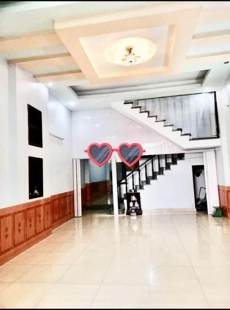 Cho thuê nhà nguyên căn tại hẻm Xe Hơi Phường Tam Bình 5pn Tiện Ở hoặc Vp, 360m2, 5 phòng ngủ, 3 toilet