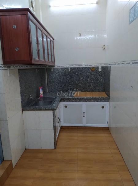 Nhà hẻm 436 Âu Cơ, Quận Tân Bình cần cho thuê rộng 120m2, 2 tầng, giá 11 triệu/tháng, 60m2, 4 phòng ngủ, 3 toilet