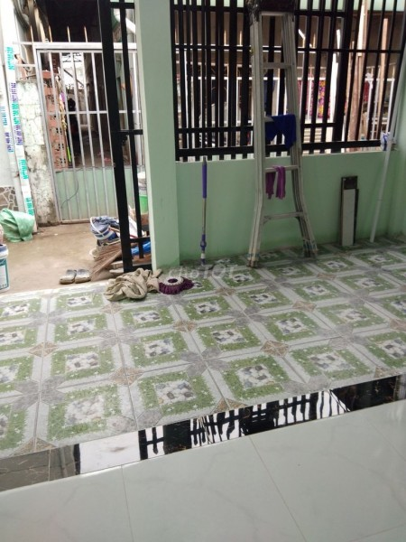Nhà cấp 4 nguyên căn Hóc Môn cần cho thuê giá 7 triệu/tháng, dtsd 70m2, lh 0869941114, 70m2, 2 phòng ngủ, 2 toilet