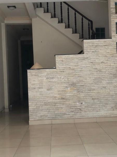 Nhà nguyên căn cho thuê nhanh mặt tiền đường Đỗ Văn Dậy, thích hợp ở kết hợp kinh doanh, 100m2, 4 phòng ngủ, 4 toilet