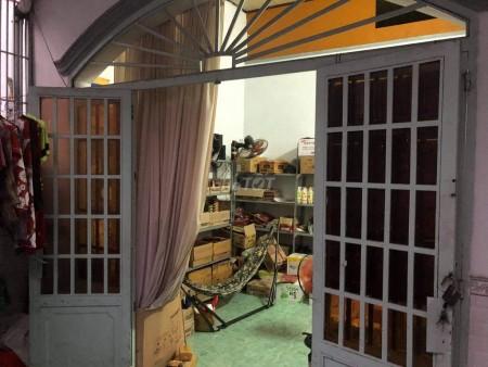 Nhà nguyên căn 76/9 Nguyễn Văn Quá, Quận 12 cần cho thuê giá 4.5 triệu/tháng, dtsd 40m2, LHCC, 40m2, ,