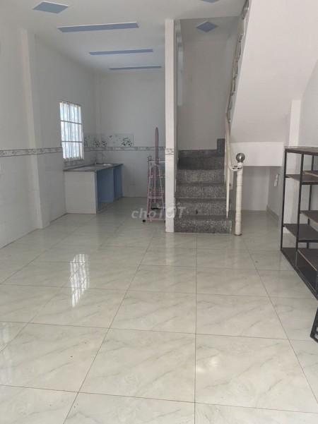Có nhà Phạm Hữu Lầu, Quận 7 cần cho thuê nhà 1 trệt, 1 lầu, giá 4.5 triệu/tháng, dtsd 32m2, 32m2, ,