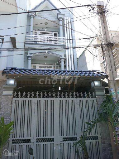 Cho thuê nhà nguyên căn tại Nguyễn Ảnh Thủ Quận 12, 80m2, đúc 3 tấm giá thuê 12 triệu/tháng, 80m2, 4 phòng ngủ, 5 toilet