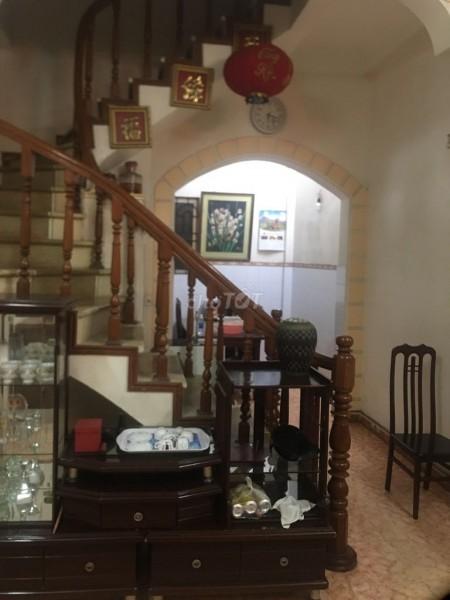 Chính chủ cần cho thuê nhà 4 tầng Tại Đầu ngõ An Hòa, phường Mộ Lao, Hà Đông, 60m2, 4 phòng ngủ, 2 toilet