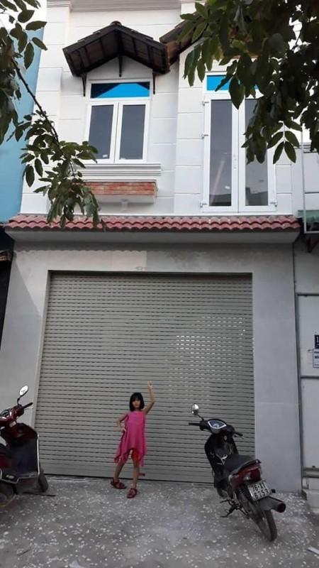 Cần cho thuê nhà nguyên căn thuận tiện kinh doanh hoặc ở gia đình đường Huỳnh Tấn Phát Quận 7, 54m2, 4 phòng ngủ, 4 toilet