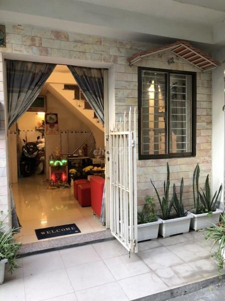 Hẻm 487 Huỳnh Tấn Phát, Quận 7 cần cho thuê nhà rộng 80m2, 4 PN, giá 9 triệu/tháng, 80m2, ,