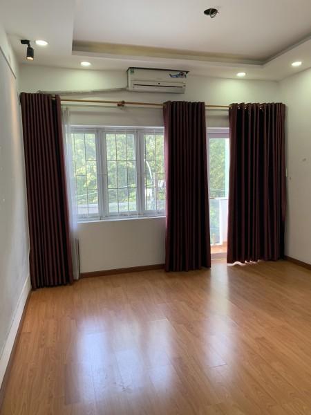 Khu Bình Phú P10 Q6 - 4x19m - Trệt lầu ST - gần chợ Hồ Trọng Quý, 76m2, 2 phòng ngủ, 2 toilet