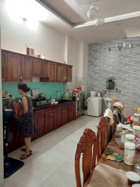 Nhà hẻm 245/2 Mã Lò, Quận Bình Tân cần cho thuê nhà rộng 75m2, 2 tầng, giá 12 triệu/tháng, 75m2, ,