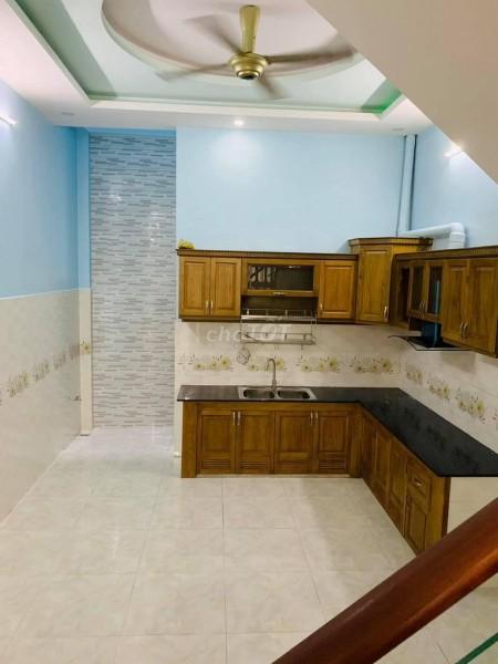 Nguyen căn chính chủ cần cho thuê Quận Bình Tân, dtsd 64m2, 3 tầng, giá 13 triệu/tháng, LHCC, 64m2, ,