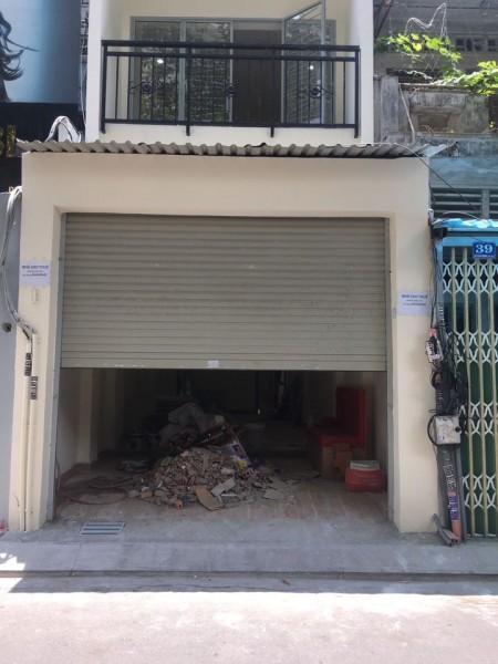 Mình cần cho thuê nhà rộng 80m2, 1 trệt, 2 lầu đúc kiên cố, mt Hồ Xuân Hương, Quận 3, giá thoả thuận, 80m2, ,
