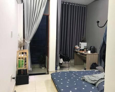Hẻm an ninh Hoà Hưng, Quận 10, cần cho thuê nhà rộng 24m2, 4 tầng, giá 10 triệu/tháng, 24m2, 2 phòng ngủ, 3 toilet